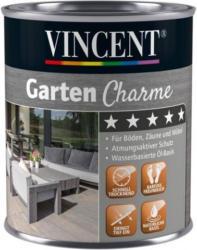 Vincent Garten Charme grau, 0,75 L