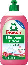Frosch Himbeer Spül-Gel