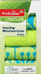 Profissimo Recycling-Mikrofasertücher