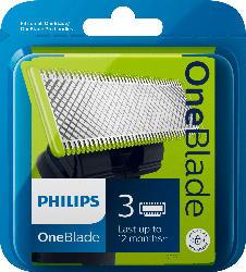 Philips OneBlade Ersatzklingen