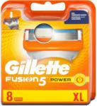 dm Gillette Fusion5 Power Rasierklingen Vorteilspack XL