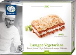 Lasagne Vegetariana (TK)