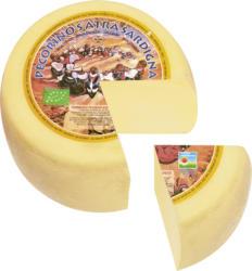 Pecorino Sardo aus Schafsmilch