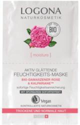 Feuchtigkeitsmaske Rose