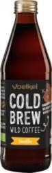 Cold Brew Wild Coffee Vanilla