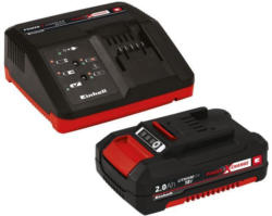 Einhell Power X-Change Starter-Kit, 18 V, 2,0 Ah