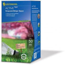 Kiepenkerl Strapazierverträglicher Rasen Active, 1 kg