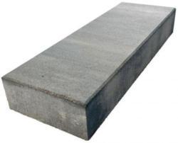 Diephaus Blockstufe, 100x35x15 cm, Quarzit