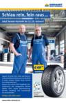 Ehrhardt Reifen + Autoservice Reifen Angebote - bis 11.10.2019