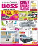Möbel Boss Wochen Angebote - bis 15.09.2019