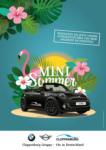 Cloppenburg GmbH MINI Summer - bis 27.09.2019
