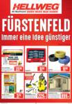 Hellweg - BAUFREUND Handelsgesellschaft m. b. H. Wochenangebote - bis 11.09.2019
