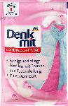 dm-drogerie markt Denkmit Daunenwaschmittel Sachet