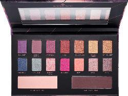 essence cosmetics Lidschattenpalette epic sunset eyeshadow palette