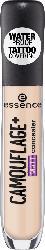 essence cosmetics Concealer camouflage+ matt warm sand 23