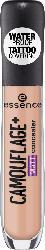 essence cosmetics Concealer camouflage+ matt medium fawn 40
