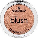 dm-drogerie markt essence cosmetics Rouge the blush bespoke 20