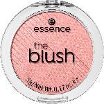 dm-drogerie markt essence cosmetics Rouge the blush beaming 60