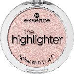 dm-drogerie markt essence cosmetics Highlighter the highlighter 10