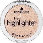 dm-drogerie markt essence cosmetics Highlighter the highlighter 20