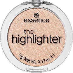 essence cosmetics Highlighter the highlighter 20