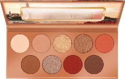 essence cosmetics Lidschattenpalette Sawasdee Bangkok eyeshadow palette 05