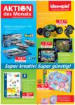 Geuder Haushaltwaren GmbH -Bereich Spielwaren- idee+spiel September - bis 06.10.2019