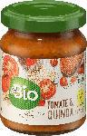 dm-drogerie markt dmBio Aufstrich Tomate Quinoa