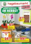 Hagebau Lieb Markt Hagebau Lieb Markt Flugblatt - gültig bis 21.9. - bis 21.09.2019