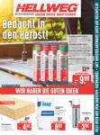 HELLWEG Baumarkt Wochenangebote - bis 14.09.2019