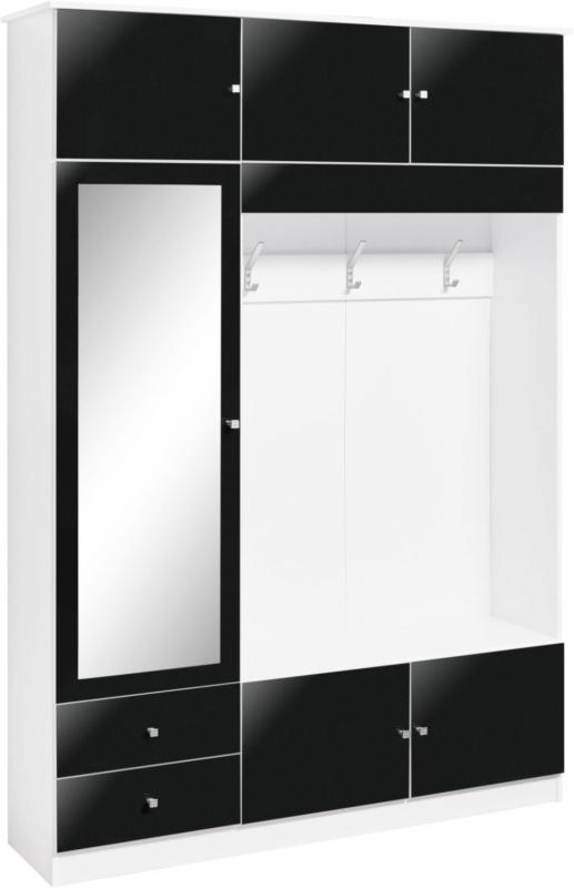 borchardt Möbel Garderobenschrank »Kompakta«