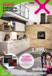 MömaX Küchenprospekt - bis 21.09.2019