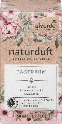 alverde naturduft Eau de Parfum Tagtraum