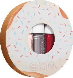 essie Glow Set Yellow Donut