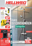 Hellweg - BAUFREUND Handelsgesellschaft m. b. H. Wochenangebote - bis 18.09.2019