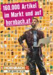 Hornbach Hornbach Projekt - 3 Meter Prospekt - bis 11.10.2019