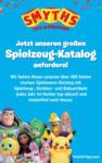 Smyths Toys Smyths Toys - Spielzeug-Katalog anfordern! - bis 31.12.2019