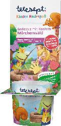 tetesept Kinder Badespaß Konfetti-Badesalz Märchenwald 40g