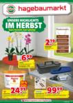 hagebaumarkt Niederer Hagebaumarkt Niederer - gültig bis 21.9. - bis 21.09.2019