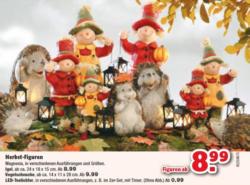 Herbst-Figuren