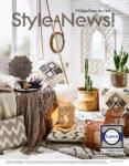 in puncto Wohnen Style-News - bis 30.11.2019