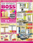 Möbel Boss Wochen Angebote - bis 22.09.2019