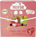 Alnatura Frucht & Getreide Riegel Erdbeere-Apfel-Hafer - bis 20.11.2019