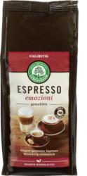 Espresso Solea gemahlen