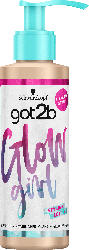 Schwarzkopf got2b Styling Lotion Glow Girl Limited Edition