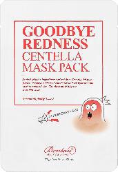 Benton Tuchmaske Goodbye Redness Centella Mask Pack