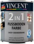 HELLWEG Baumarkt Vincent 2in1 Fussbodenfarbe beige 750 ml