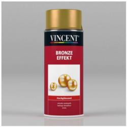 Vincent Bronze Effekt hochglänzend, 400 ml