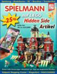 Spielmann Spielmann - LEGO Hidden Side - bis 19.11.2019
