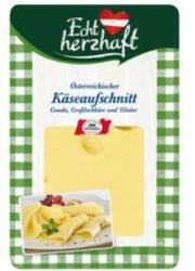 ECHT HERZHAFT Käseaufschnitt